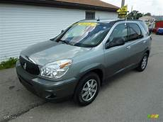 04 Buick Rendezvous by 2004 Light Spiral Gray Metallic Buick Rendezvous Cx Awd