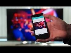 android handy mit dem fernseher verbinden ohne kabel