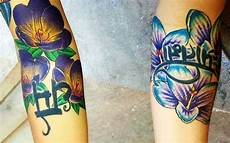 Pflege Nach Dem Stechen - tattoopflege