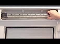 rolladen auf fensterrahmen montieren rolladen lamellen austauschen ohne deckel zu 246 ffnen o
