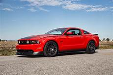 2012 Ford Mustang Fast Classic Cars