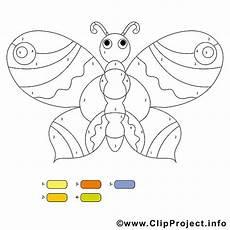 Malvorlagen Vorschule Kostenlos Gratis Schmetterling Malen Nach Zahlen Malen Nach Zahlen Malen