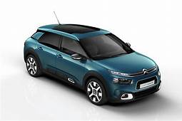 Citroen C4 Cactus Pictures 2018  Carbuyer