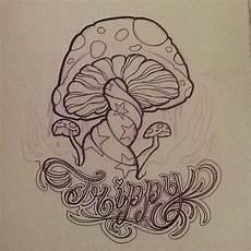 Art 4 The Heart Mushroom Trippy Wip Dontstealmyshit