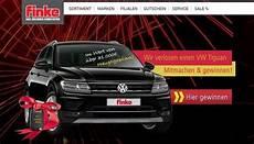 Auto Gewinnspiel Finke Einrichtungsh 228 User Vw Tiguan Gewinnen