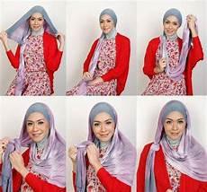 Cara Memakai Jilbab Modis Dan Modern Terbaru Yoki Mirantiyo