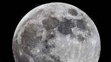 Mond Eigenschaften Steckbrief Unserer Silbersichel Mond