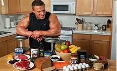 Petit D 233 Jeuner Musculation Que Manger Toutelanutrition