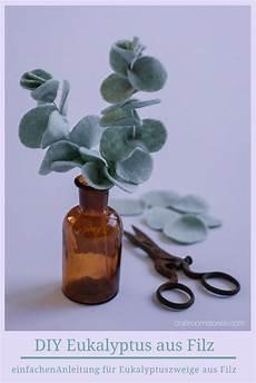 Duftspender Selber Machen - raumduft verteiler selber machen eukalyptus zweig aus
