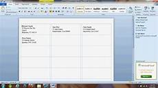 microsoft office labels templates mail merge in microsoft word 2010 in 2020 label templates