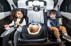 Best Suvs Mpvs For Three Child Car Seats What Car