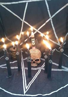 schwarze magie rituale husband performs black magic rituals takes