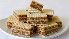 crema fiarta jamila napolitane cu caramel si nuca jamilacuisine youtube