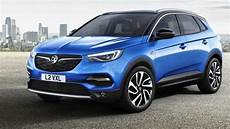 2018 Opel Grandland X Price Release Date Review