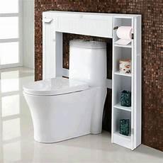 placard salle de bain wooden the toilet storage cabinet drop door