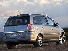 opel zafira 2005 car in pictures car photo gallery 187 opel zafira 2005