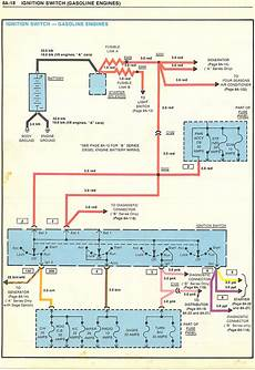 85 el camino wiring diagram 82 does not turn engine 350 carbed no ecm el camino central forum chevrolet el camino forums
