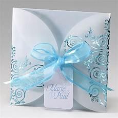 faire part mariage bleu turquoise et blanc la boutique