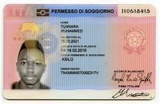 protezione sussidiaria carta di soggiorno controllo carta di soggiorno numero permesso di soggiorno