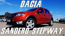 Dacia Sandero Stepway Laureate Tce 90 Easy R Test
