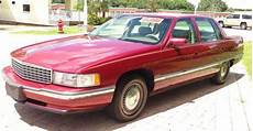 automobile air conditioning repair 1995 cadillac deville on board diagnostic system buy used 1995 cadillac deville base sedan 4 door 4 9l 66 000 miles in fort myers florida
