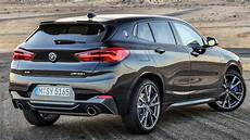 2019 Bmw X2 M35i Powerful Engine Outstanding Driving