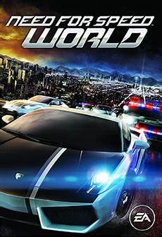 need for speed need for speed world