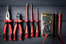 werkzeug sets f 252 r elektriker die grundausstattung