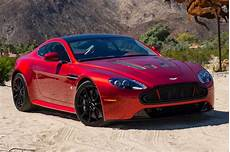 2016 Aston Martin V12 Vantage S Coupe Pricing For Sale