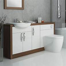 fitted bathroom furniture ideas lucido 1500 fitted bathroom furniture pack white bathroom city idejos namams in 2019
