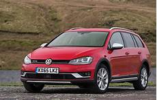 volkswagen golf vii alltrack specs photos 2014 2015