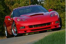 lingenfelter corvette c6 top speed