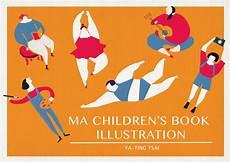 ma children s book illustration online ma children s book illustration 2016 ya ting tsai by 蔡亞庭 issuu