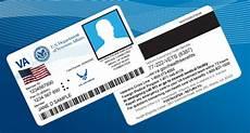 veteran id card template veteran health identification card