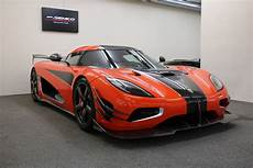 königsegg agera one koenigsegg agera quot one of 1 quot for sale in germany