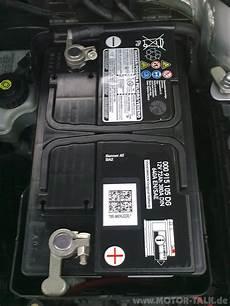 20022010309 welche batterie golf v plus