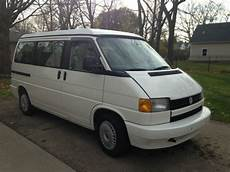 old cars and repair manuals free 1993 volkswagen gti windshield wipe control volkswagen eurovan 1993 white for sale wv2md0708ph050055 vw 1993 eurovan mv weekender 5 speed