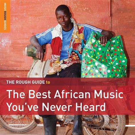 Modern Nigerian Music