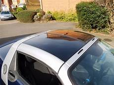 Smart Roadster Hardtop Complete With Fitting Kit