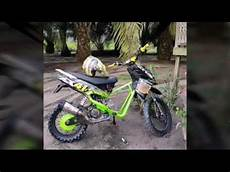 Matic Modif Trail by Modifikasi Motor Matic Trail