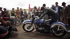 Harley And The Davidsons Vova 2