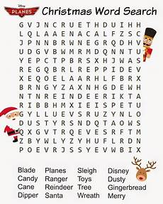 easy disney planes christmas word search chocolate quot jingle bells quot diy matching game views