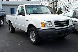 2002 Ford Ranger  Overview CarGurus