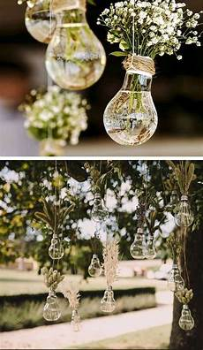 20 diy wedding decorations on a budget
