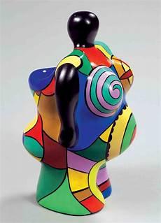 Day 218 Niki De Phalle Nanas Day Of The Artist