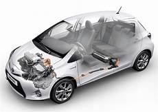 l entretien d une voiture hybride quels co 251 ts