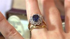 royal wedding get the look the ring youtube