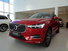 Volvo Xc60 D4 Awd Geartronic Inscription Kredit Rate