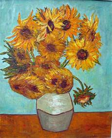 i fiori di gogh l anonimo ricordando gogh