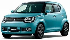 Maruti Ignis Price Specs Review Pics & Mileage In India